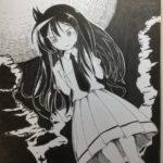 色紙(もこっち)